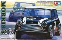 Tamiya 24130 Morris Mini Copper Racing