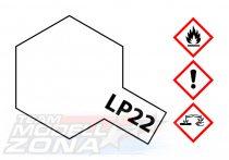 LP-22 Mattiermedium (Flat Base)10ml(VE6) - festék