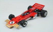 Ebbro Team Lotus Typ 72C 1970