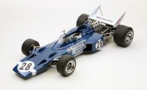 Ebbro Rob Walker Team Lotus Typ 72C 1970