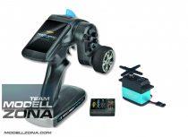 Reflex Wheel PRO 3 2.4G + CS6 Servo