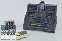 1:87 VW T1 Bus Pritsche 2.4G 100% RTR