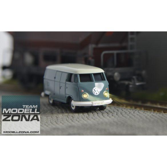 Carson - 1:87 VW T1 Bus Kastenwagen 2.4G 100% RTR