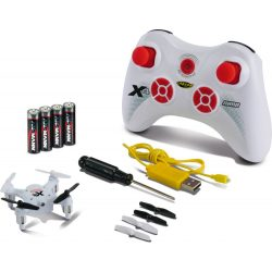 X4 Quadcopter NANO 100%RTF(white)