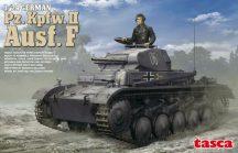 Asuka German Pz.Kpfw. II Ausf. F