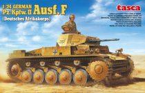 Asuka German Pz.Kpfw. II Ausf. F (Afrika Korps)