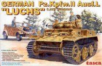 Asuka German Pz.Kpfw.II Ausf. L LUCHS (late)