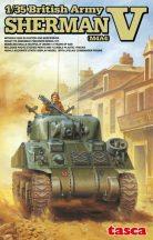 Asuka British SHERMAN 5 M4A4