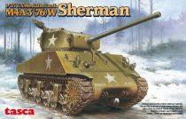 Asuka US M4A3(76)W SHERMAN