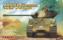 Asuka US M4A3E8 SHERMAN Easy Eight/T66