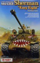 Asuka US M4A3E8 SHERMAN Easy Eight Korea