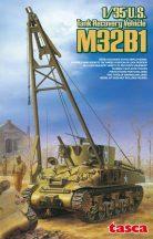 Asuka US M32B1 Bergepanzer