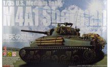 Asuka US SHERMAN M4A1 Limited