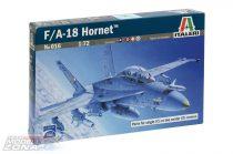 Italeri F/A 18 Hornet Wild Weasel C/D