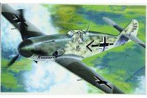 Italeri Messerschmitt BF-109 F2/4