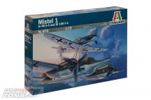 Italeri Mistel 1 Ju 88 A-4 BF 109 f-4