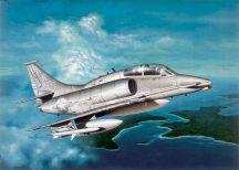 Italeri OA-4M Skyhawk