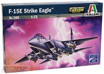 Italeri F-15E Strike Eagle