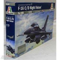 Italeri F-16 C/D NIGHT FALCON