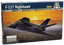 Italeri F-117A STEALTH NIGHTHAWK