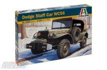 Italeri Dodge Staff Car