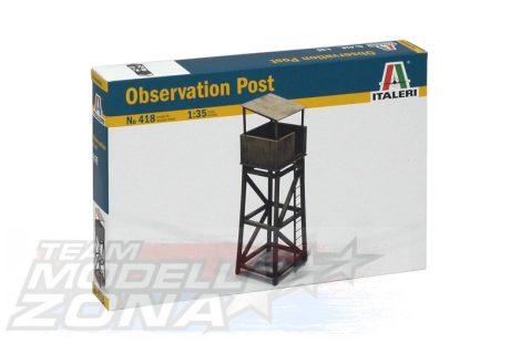 Italeri OBSERVATION POST