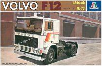 Italeri Volvo F12 Vintage