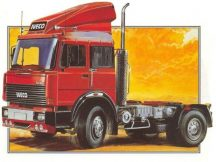 Italeri IVECO FIAT 190.38 COW BOY