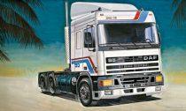 Italeri DAF 95 Master Truck
