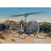 Italeri OH-13S Sioux - makett