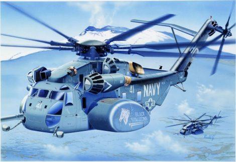 Italeri MH-53 E Sea Dragon