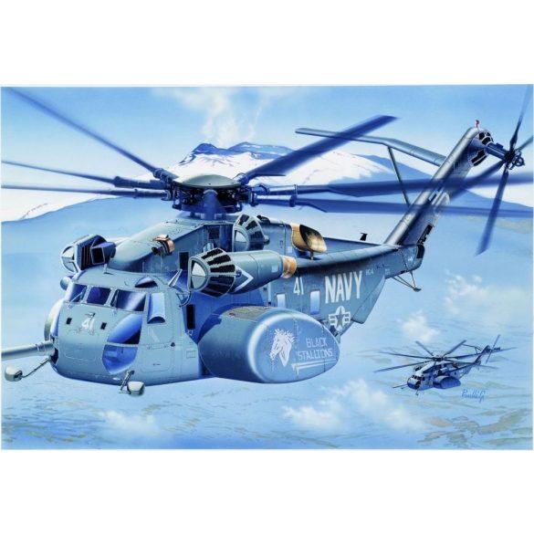 Italeri MH-53 E Sea Dragon - makett