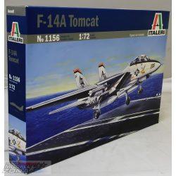 Italeri F-14 A Tomcat - makett