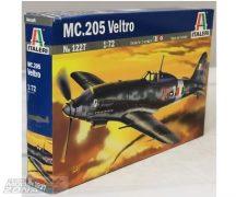 Italeri MC. 205 Veltro