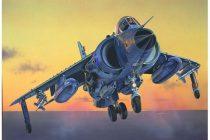 Italeri Sea Harrier FRS. 1