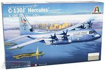 Italeri C-130 J Hercules Premium Edition