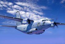 Italeri C-27J Spartan