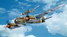 Italeri JU 88 A-4