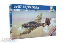 Italeri JU-87 B2 STUKA