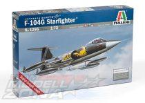 Italeri F-104 G Recce