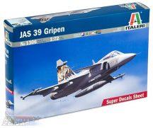 Italeri JAS 39 GRIPEN