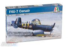Italeri F4U-7 Corsair