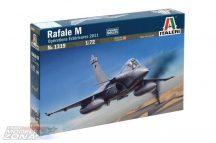 Italeri Rafale M Opérations Extérieures 2011