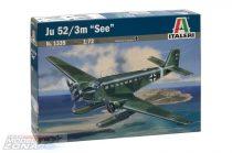 Italeri JU 52/3 m Floatplane