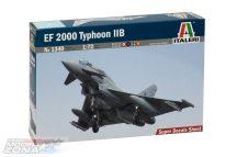 Italeri EF 2000 Typhoon IIB