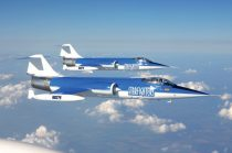 Italeri Starfighters F-104G