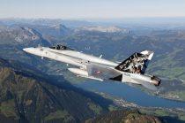 Italeri F/A-18 Hornet Tiger Meet 2012