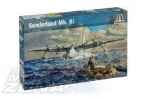 Italeri SUNDERLAND Mk.III