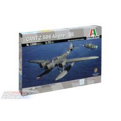 Italeri CANT Z 506 AIRONE - makett