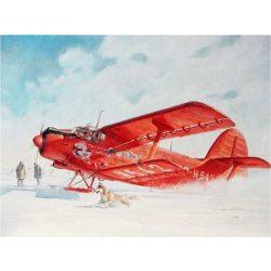 Italeri Antonov An-2 - makett